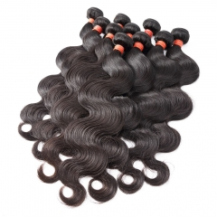 Top Quality Brazilian Body Wave 3 Bundle Deals 10A Grade Virgin Hair Unprocessed Body Wave Virgin Human Hair